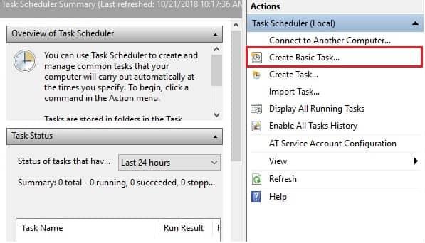 Cách tự động luôn chạy Unikey bằng quyền Admin 2