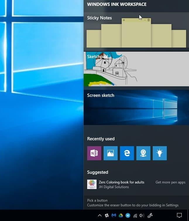 Cách sử dụng Sticky Notes trên Windows 10 toàn tập để ghi chú 3