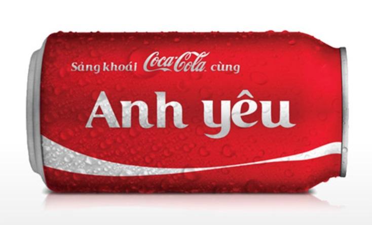 Font chữ Coke4U, link download tải Font Coke4U miễn phí Việt Hóa 2